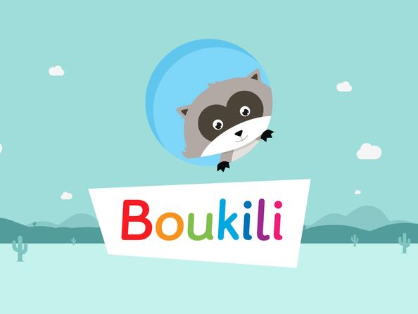 Boukili