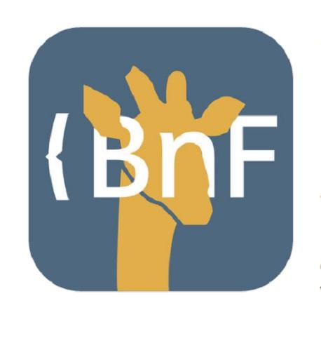 Les applications de la BNF